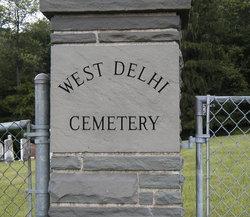 West Delhi Cemetery