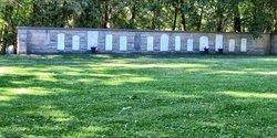 United Empire Loyalist Cemetery