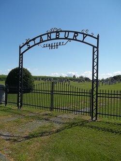Stanbury Cemetery