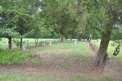 Brann II Cemetery