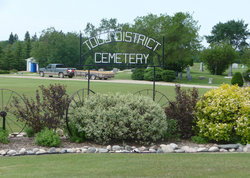 Togo and District Cemetery