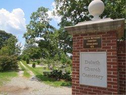 Duluth Church Cemetery