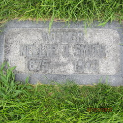Nellie Josephine <I>Johnson</I> Smith