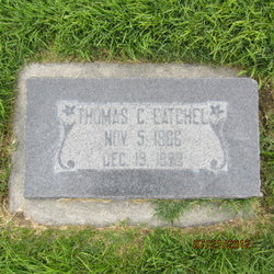 Thomas Eatchel