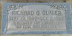 Richard O Oliver