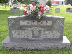 Louis Shelby Calhoun