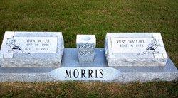 John Wakefield Morris Jr.