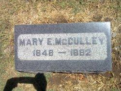 Mary E. McCulley