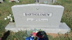 Rev Harold Ray Bartholomew