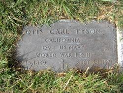 Otis Carl Tyson