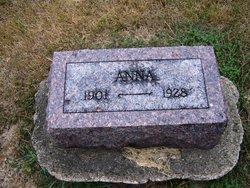 Anna Meier