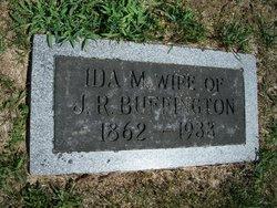 Ida Mary <I>Fowles</I> Buffington