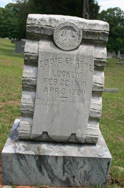 Eddie Eugene Luckey