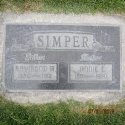 Annie Simper