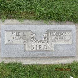 Fred Edmund Bird