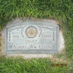 Albert William Elvin