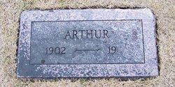 Arthur Meier