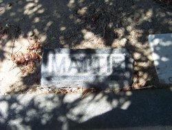 Mattie <I>Proper</I> Harris