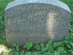 Rose Howard Patrick