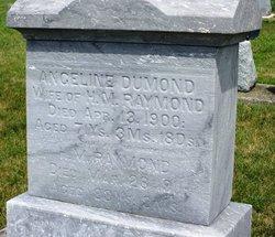Angel <I>Dumont</I> Remond