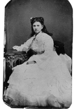 Anna Catherine <I>Leiter</I> Burk