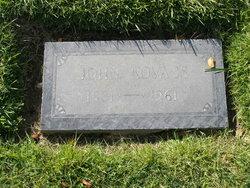 John Kovacs