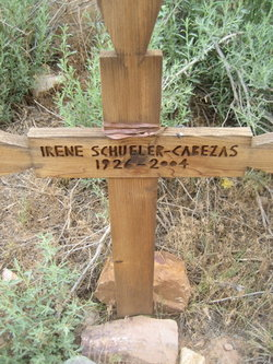 Irene Schueler-Cabezas