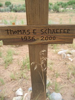 Thomas Edward Schaefer