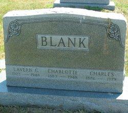 Charlotte Blank