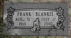 Frank Blankis