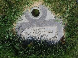 Kelly Brent Thomas