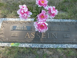 William F Asseln
