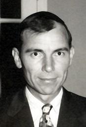 James Cecil Ashburn