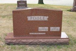 Mary H Poole