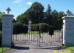Calvary Cemetery of the Sisters of Providence