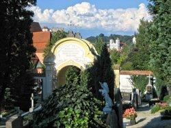 Innstadtfriedhof