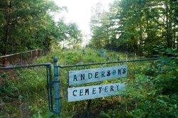 Anderson's Cemetery