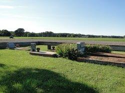 John Alphin Family Cemetery