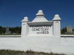 Pearceton Cemetery