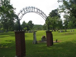 Cardiff Cemetery North