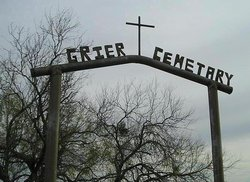 Grier Family Cemetery