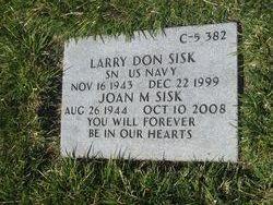 Larry Don Sisk