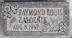 Raymond Louis Zaloznik