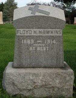 Floyd Hawkins