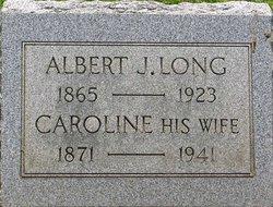 Albert J Long