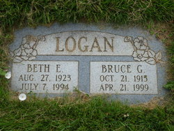 Beth E. <I>Barney</I> Logan