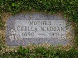 Chella May <I>Gardner</I> Logan