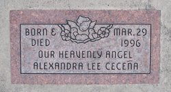 Alexandra Lee Cecena