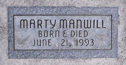 Marty Manwill