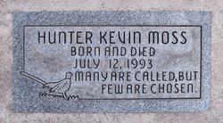 Hunter Kevin Moss